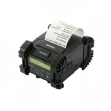 Мобильный принтер Toshiba B-EP4DL, B-EP4DL-GH32-QM-R(N)
