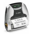 Мобильный принтер Zebra ZQ320, ZQ32-A0E02TE-00