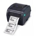 Принтер этикеток TSC TC210 NAVY, 99-059A001-54LF