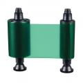 Evolis Зеленая монохромная лента, 1000 отпечатков, R2014