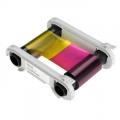 Evolis Лента для полноцветной печати YMCKO, 200 отпечатков, R5F002EAA