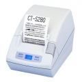Чековый принтер Citizen CT-S280, CTS280RSEWH