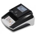 Детектор банкнот Mercury D-20A PROMATIC LCD c АКБ, 5011