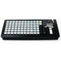Программируемая клавиатура Posiflex KB-6600B, 21976