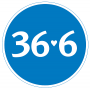 Аптека 36,6