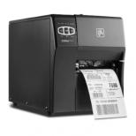 Термотрансферный принтер Zebra ZT220, ZT22042-T0E000FZ