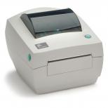 Принтер этикеток Zebra GC420d, GC420-200521-000